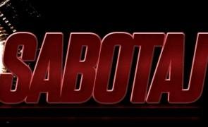 sabotaj
