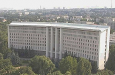 Parlament Republica Moldova