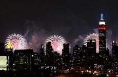 new york artificii