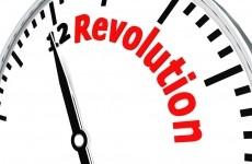 revolutie revolution