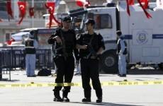 atentat TERORIST
