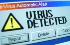 virus informatic IT
