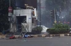 atentat indonezia