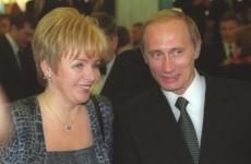 Putin sotie