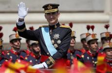 Regele Spaniei