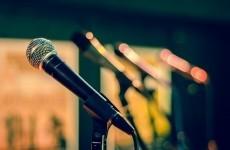 microfon