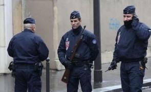politia franta