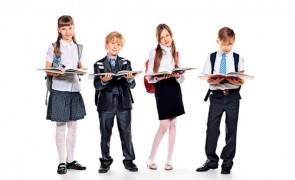 elevi uniforme