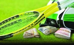 tenis mafie