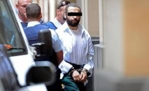 terorist al-qaida