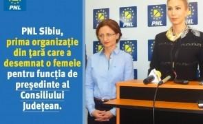 PNl Sibiu, Cîmpean