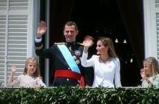 Regele Felipe