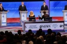 republicani, Cruz, Rubio, Trump