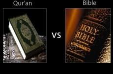 coran biblie