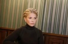 Iulia Timoșenko