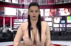 prezentatoare TV
