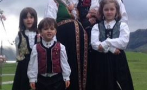 Familia-Bodnariu