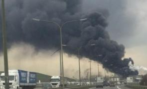 explozie Anvers