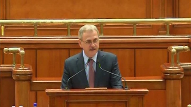 Thumbnail for Găselniță imorală, perfect constituțională: Parlamentul-FANTOMĂ, inventat de Dragnea cu ajutorul PNL