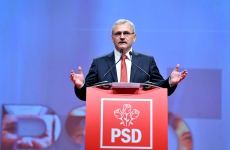 Liviu_Dragnea_la_Consiliul_National_al_PSD_(10776720636)