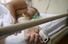 toxiinfectie copii spital