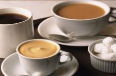 cafea zahar