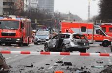 explozie berlin