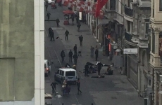 explozie istambul