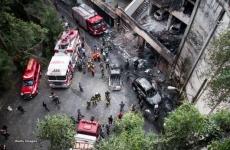 tragedie aviatica brazilia
