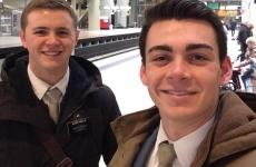 misionari mormoni wells