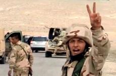 armata siriana