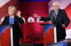 Hillary Clinton Saunders