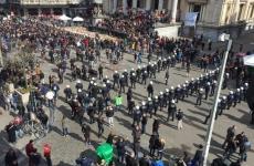 incidente Bruxelles