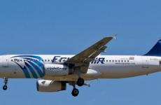 avion egipt