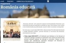 romania educata