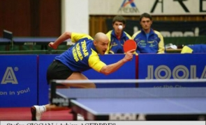 Stefan Ciocan tenis de masa