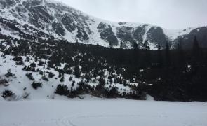 munte Ciolos