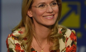 Alina Gorghiu zambitoare