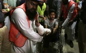 atentat Pakistan 1