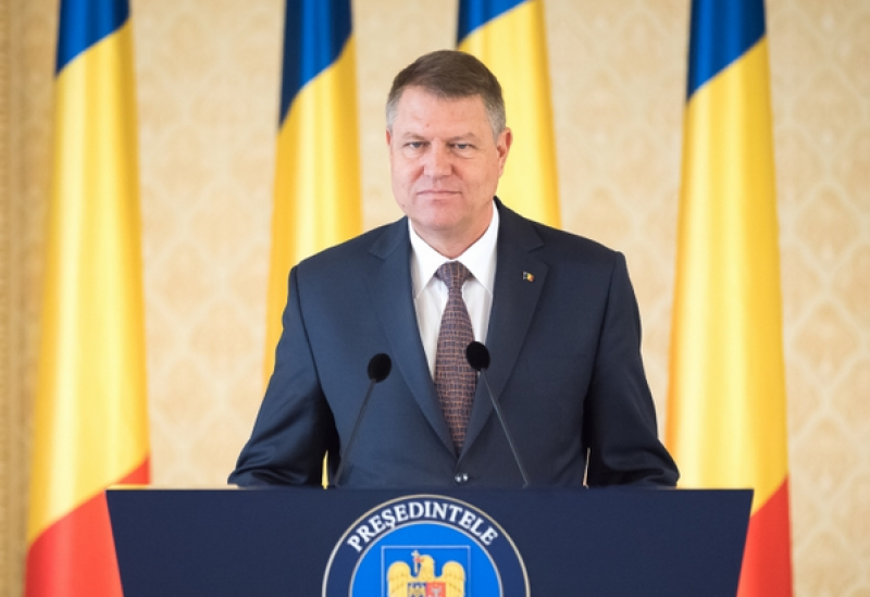 Thumbnail for Klaus Iohannis s-a convins: Va PROMULGA legea dată de PSD și așteptată de MILIOANE de români / VIDEO