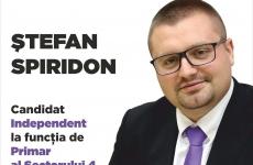 Stefan Spiridon