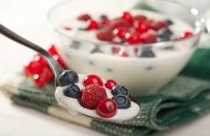 iaurt fructe