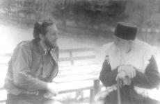 Marian Munteanu Parintele Cleopa