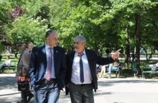 Mircea Geoana Dumitru Bortun 5