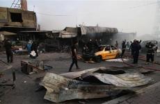 irak bomba