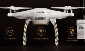 vin drona purcari