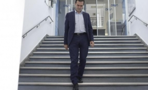 ludovic orban dna