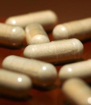 capsule medicamente