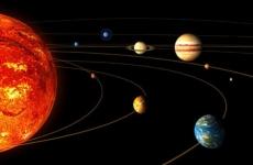 planete soare
