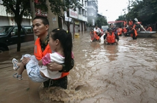 inundatii china